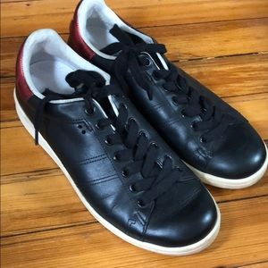Black Isabel Marant Bart Sneaker for Women
